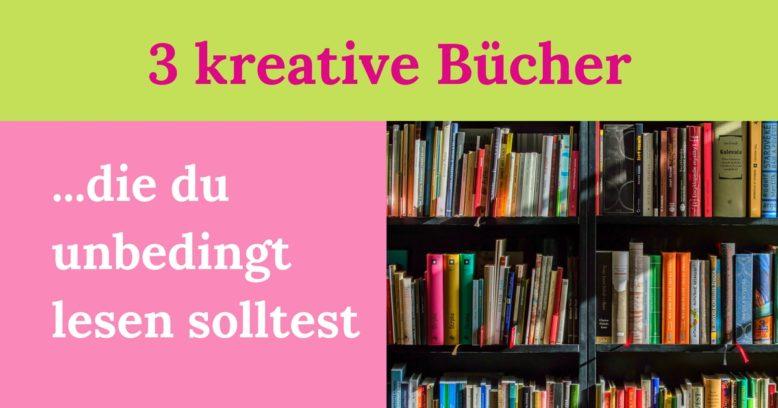 Kreativ Bücher