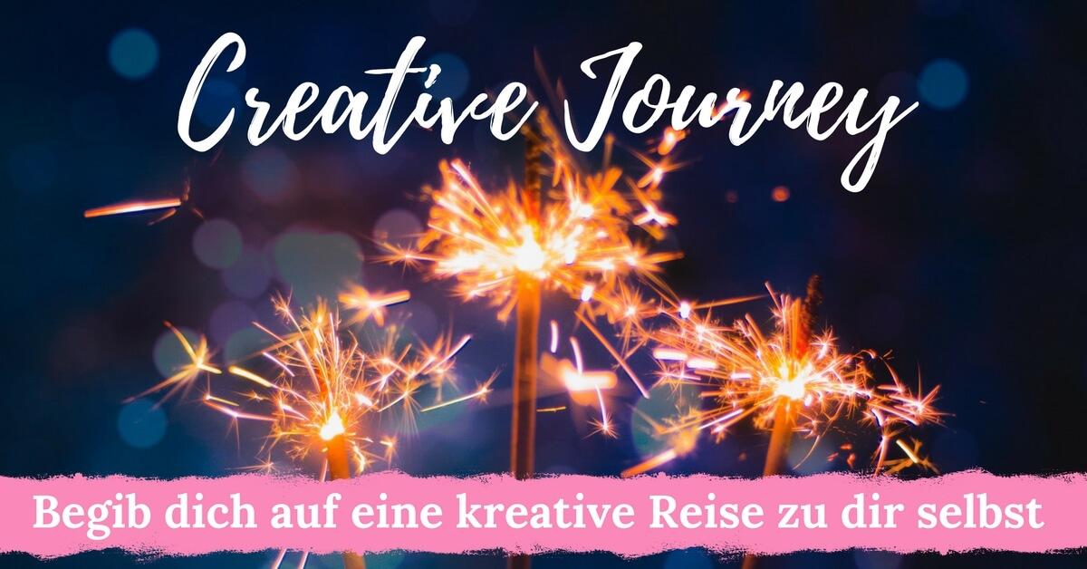 Creative Journey Kreativität leben
