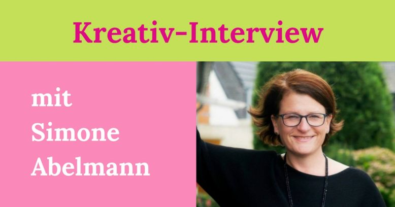 Interview mit Simone Abelmann
