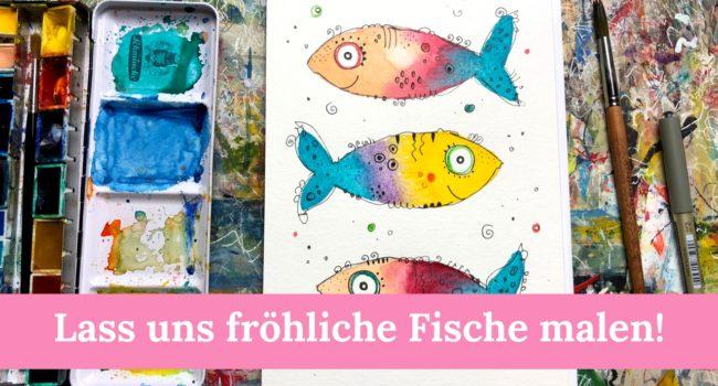 Happy Fische MInikurs