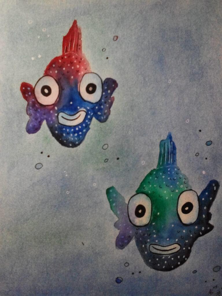 Ocean eiler
