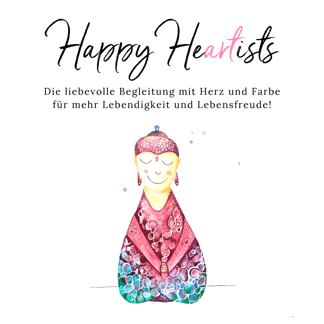 Happy Heartists