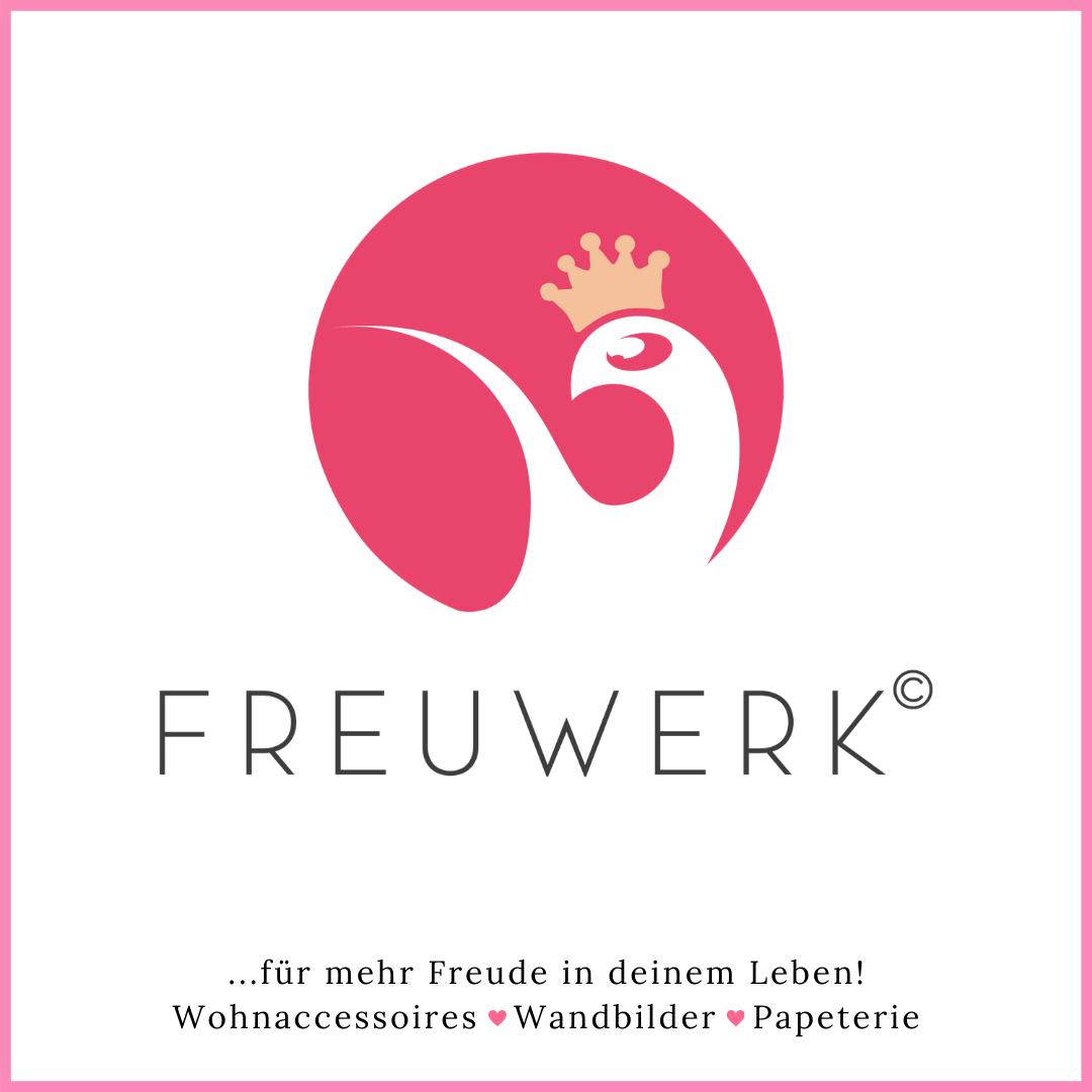 Freuwerk by Clarissa Hagenmeyer