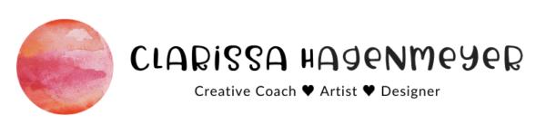 Clarissa Hagenmeyer: Creative Coach, Artist, Designer